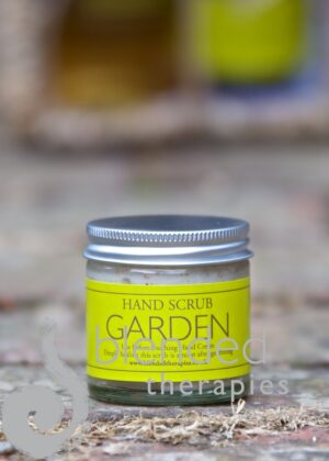 Gardener's Treat Hand Scrub from Blended Therapies