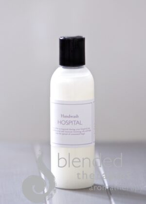 Hospital Handwash from Blended Therapies