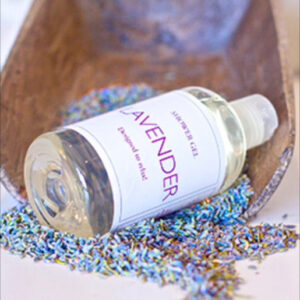 Lavender Shower Gel from Blended Therapies