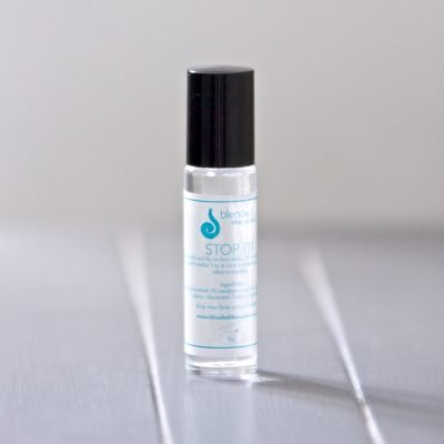 Stop It! Colds and Flu Rollerball from Blended Therapies