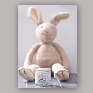 Baby Teething Cream from Blended Therapies