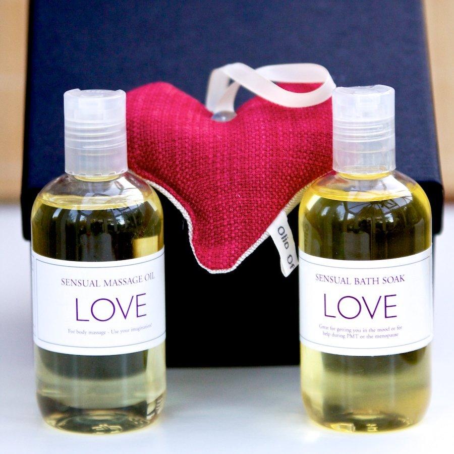 erotic oil massage luksusescort