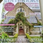 Blended Therapies featured in Period Homes & Interiors magazine February 2016