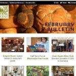 February news from Produced in Kent