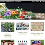 Produced in Kent July e-bulletin