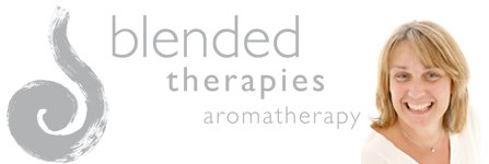 Blended Therapies Aromatherapy products handmade in Kent