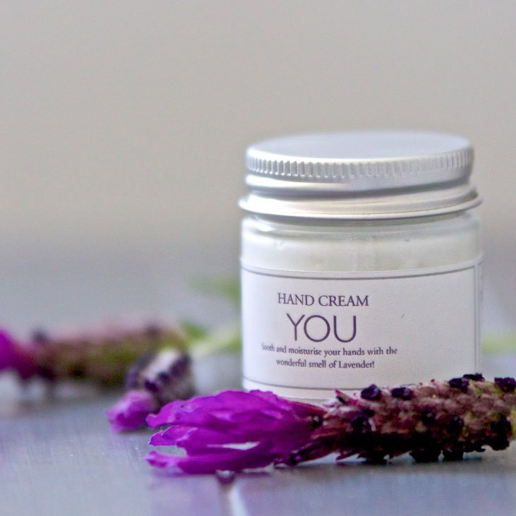 National Trust Range from Blended Therapies