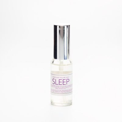 Sleep Easy Pillow Mist from Blended Therapies